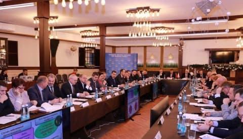 В Лиде состоялось заседание Белорусско-Польской подкомиссии по делам приграничного сотрудничества