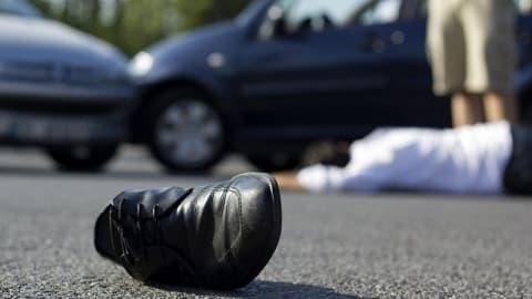 Вынесен приговор таксисту, насмерть сбившему пешехода в Лиде