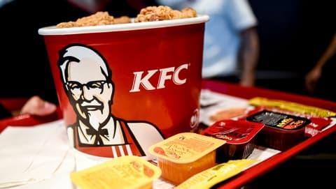 Это уже точно – в Лидеоткрывается KFC!