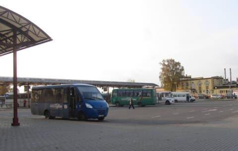 """Автобусный парк открывает экспрессный маршрут """"Новогрудок-Лида"""""""