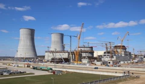 Белорусская АЭС:в чём уникальность? Когда запуск? Что будет с тарифами на «свет»?