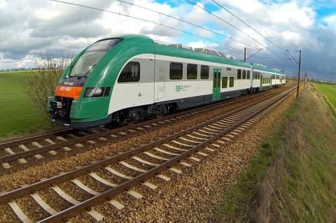 БЖД назначила 88 дополнительных поездов на новогодние и рождественские праздники