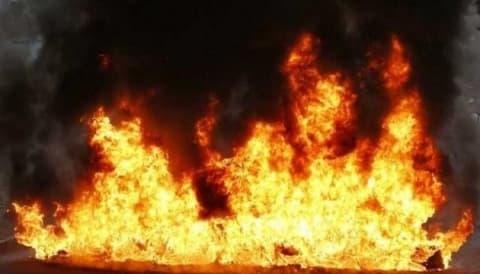 В 2019 году гибель людей на пожарах в Гродненской области снизилась почти в два раза