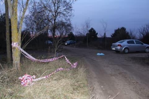 Убит бизнесмен под Гродно, идет поиск улик и свидетелей