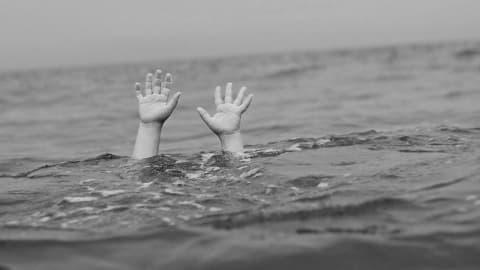 В Докудово утонула 13-летняя девочка. Тело не найдено