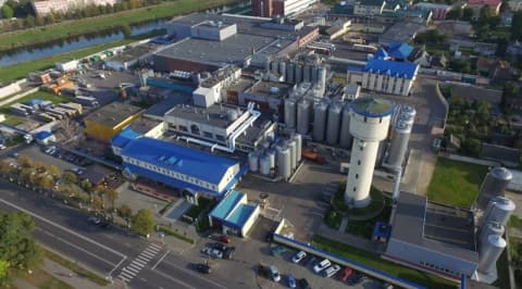 Лидские предприятия произвели товаров на более чем660 миллионов рублейв январе-июле 2019 года