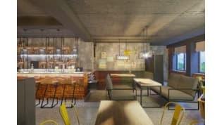 В Лиде откроется бар «Кошка»