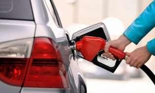 14 октября автомобильное топливо дорожает на 1 копейку