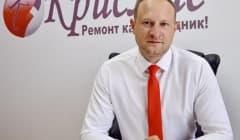 Артур  Пономаренко, директор  компании  натяжных потолков «Крисмас»: «Мне не стыдно за нашу работу!»