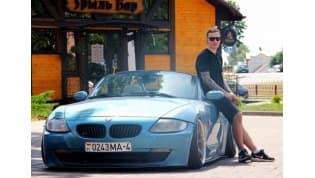 BMW Z4: полный «неликвид»? Нет,абсолютныйвосторг! Лидчанин - о своем необычном авто
