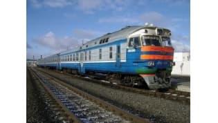 станция Лида БелЖД сообщает: с 8 декабря 2019 года вводятся новые поезда