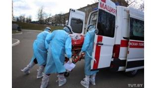 ВБеларуси зафиксировали 700 случаев коронавируса, 53 человека выздоровели, 13 умерли