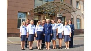 Лучший в Беларуси! Железнодорожный вокзал Лиды стал лучшим в стране в своей категории
