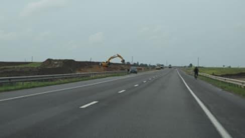 На трассе М6 сняли ограничение в 80 км/ч