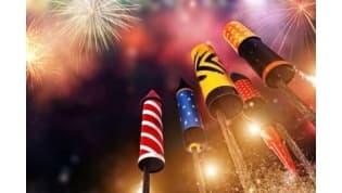 Лидский РОВД: праздник может быть опасным! Вспомните правила обращения с пиротехникой
