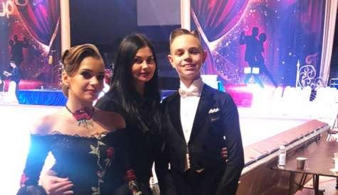 «Феерия-Денс» вернулась с наградами с международного фестиваля