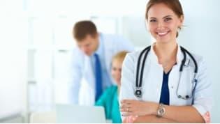 32 молодых врача приступили к работе на Лидчине