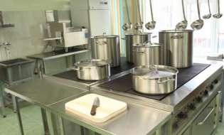 В Гродненской области пищеблоки учреждений образования будут под наблюдением