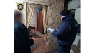 В Вороновском районежена убила мужа