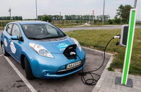 Белорусам не придется платить НДС при ввозе страну электромобилей