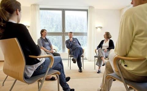 Лидский клубный дом приглашает на занятия людей с психиатрическим диагнозом