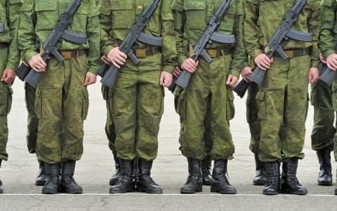Президент Беларуси подписал указ об осеннем призыве