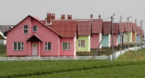 Нуждающимся планируют без очереди предлагать жилье в малых городах и селах