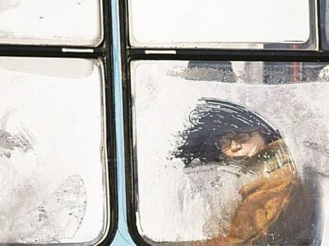 Лидчане спрашивают обогреваются ли городские автобусы