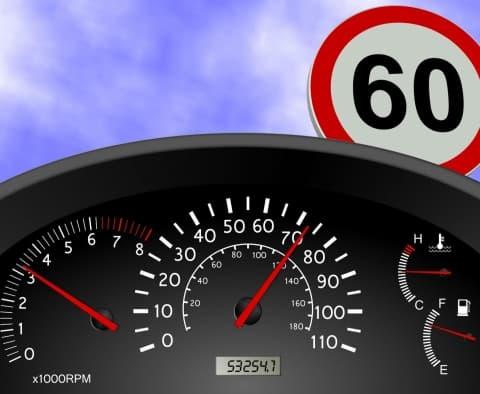 «Набирая скорость – не останови жизнь!»
