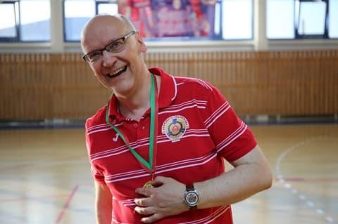 Виктор Тарчило уехал из Лиды:«Жизнь такова, что многое зависит от условий работы»