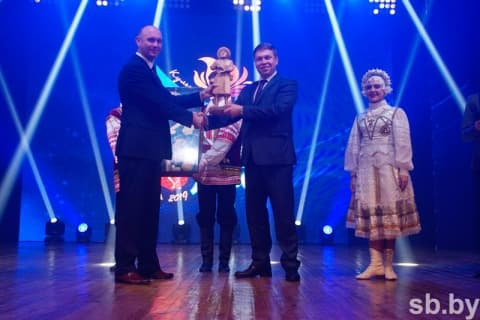 Лида –культурная столица Беларуси –2020