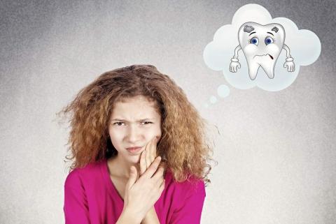 Гранулема зуба: как ее обнаружить и чем она опасна