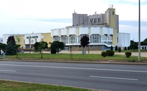 12 сентября Дворец культуры города Лиды приглашает на День открытых дверей!