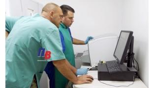 В Лидепровелиуникальнуюоперацию.Коту из Ивье установили имплант за 500 долларов