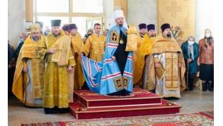 ЛидупосетилПатриаршийЭкзарх всеяБеларуси. Чтоонсказаличто оставилвподарокгорожанам?..