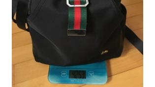 Сколькодолженвесить рюкзак школьника?