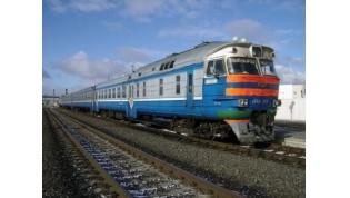 28 октября отменяются поезда региональных линий экономкласса Гродно – Лида