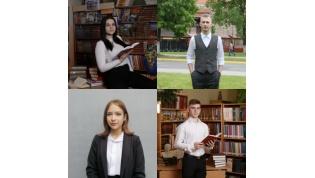 «Мы будем скучать!» Лидские выпускники-2021 вспоминают свои школьные годы и делятся планами на будущее