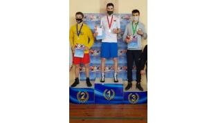 Лидчанин стал чемпионом Беларуси по боксу