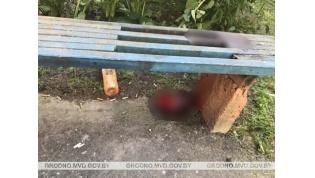 В Гродно 46-летний житель Щучинского района с ножом напал на двух знакомых