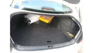Обокрали авто в спальном микрорайоне