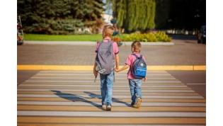 ГАИ Лидчины усилит внимание за детьми на дороге